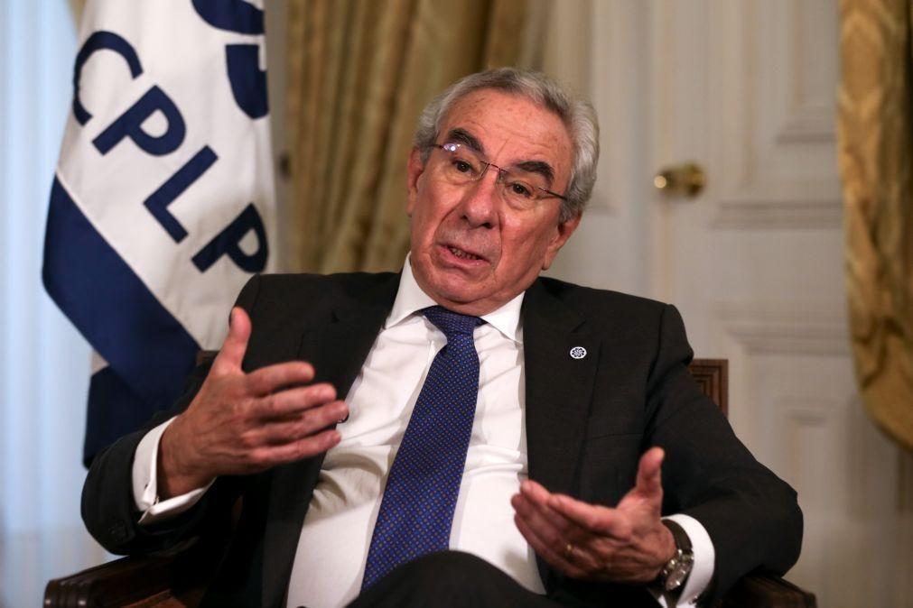 UE e CPLP querem rever memorando para reforçar cooperação - secretário-executivo