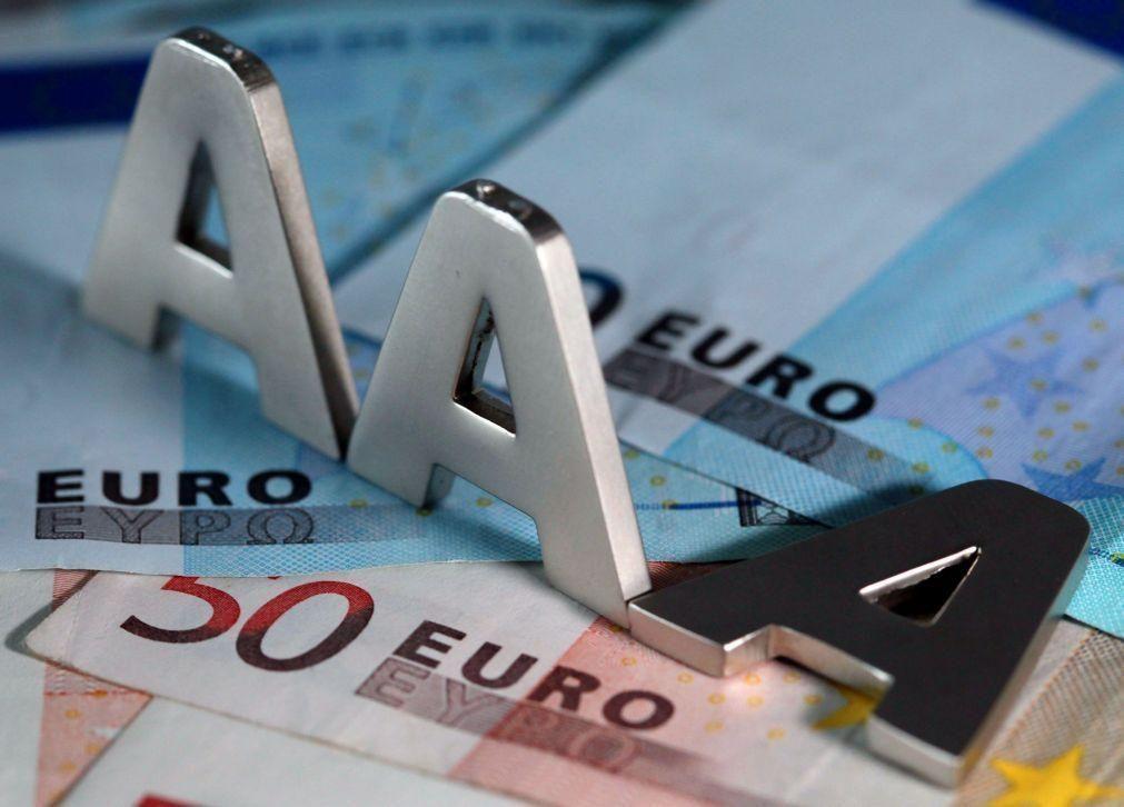 Economia da zona euro deverá crescer 4,3% em 2021 e 4,4% em 2022 - OCDE