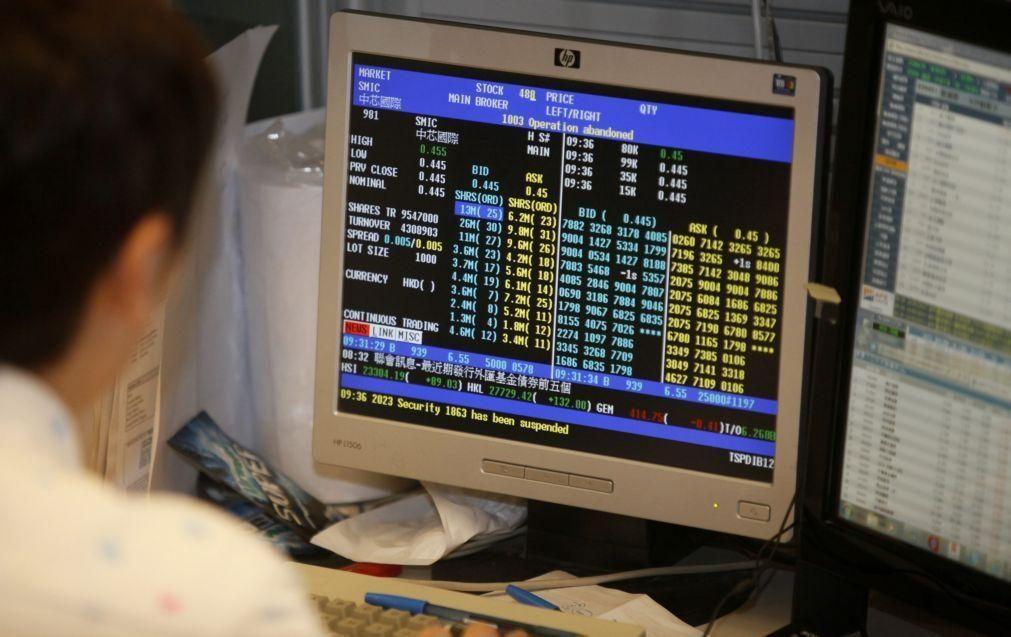 Taxa de inflação homóloga sobe para 1,2% em maio -- INE