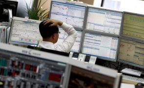 'Stock' de crédito a empresas sobe em abril para 75.150 ME, recorde desde maio de 2017