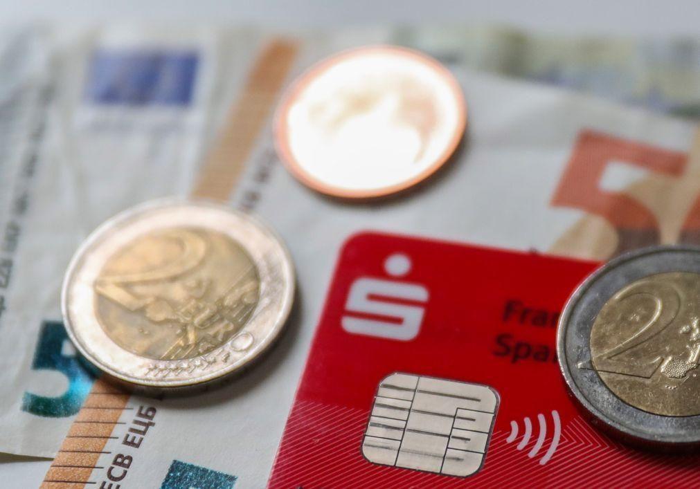 Crédito às famílias volta a subir em abril, para máximo de seis anos - BdP