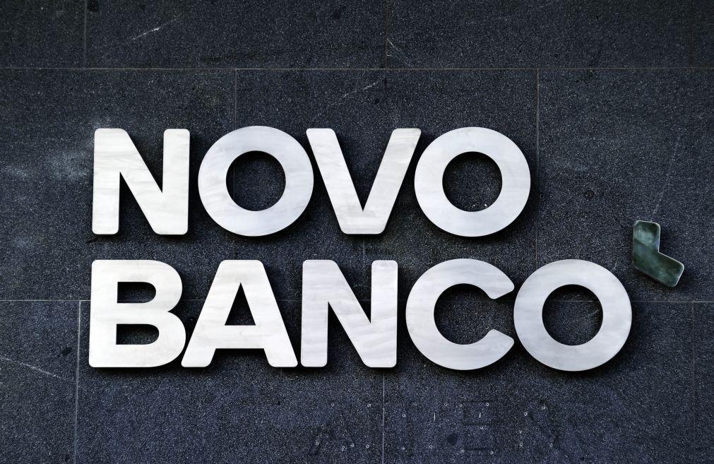 Novo Banco passa de prejuízos a lucros de 70,7 ME no 1.º trimestre