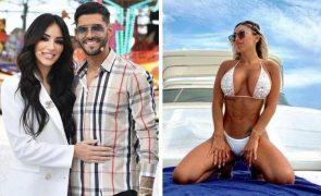 Gonçalo Quinaz e Jéssica Nogueira: a polémica continua. Ex-namorada mete-se 'ao barulho'