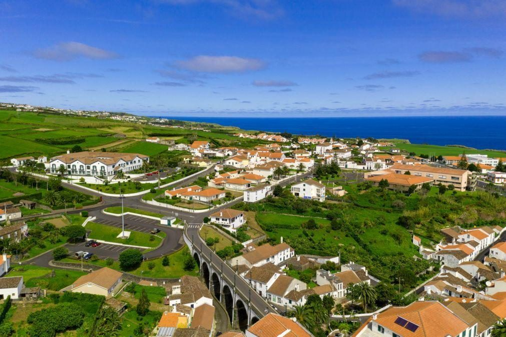 Viagens entre ilhas até 60 euros a partir de hoje nos Açores