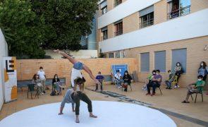 Festival PARApeito leva Cultura ao domicílio de pessoas em isolamento físico e social