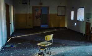 Covid-19: Surto com 15 infetados em lar de Mafra onde houve vacinação