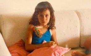 Dia Mundial da Criança: Consegue reconhecer estes famosos na infância?