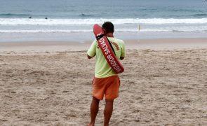 Época balnear arranca em Oeiras com reforço da higienização e