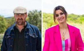 Concorrente de Quem Quer Namorar Com o Agricultor? desiste do programa por motivos de saúde
