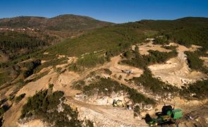 Expirou acordo de compra pela Galp de 10% do projeto de exploração de lítio da Mina do Barroso