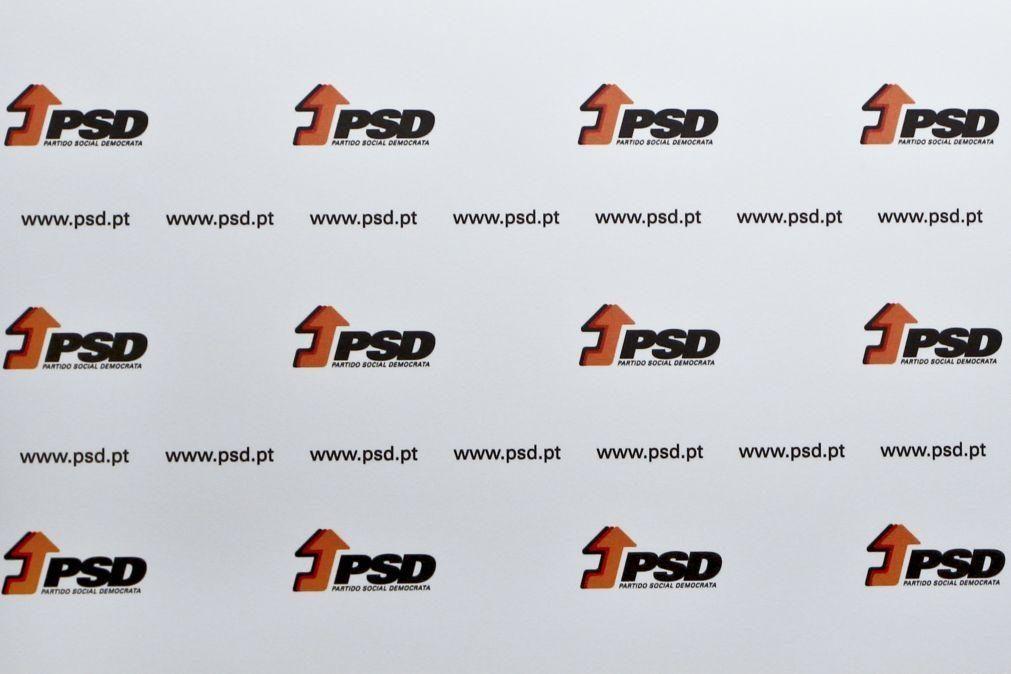 PSD com passivo de 6,1 milhões de euros e 469 mil euros devolvidos à AR em 2020
