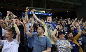 LC: UEFA destaca sucesso organizativo e diz que
