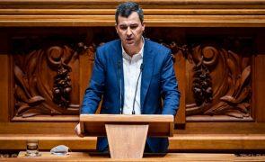 LC: PAN responsabiliza Governo e Câmara do Porto por