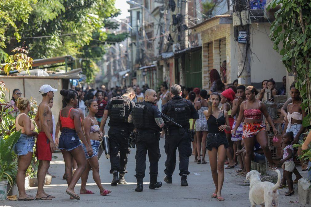 Organização denuncia abusos em operação que terminou com 28 mortos no Rio de Janeiro
