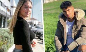 Carina Duarte e Carlos Aleluia afastam-se para
