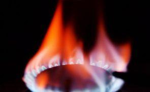 Preços do gás natural no mercado regulado aumentam 0,3% a partir de 01 de outubro