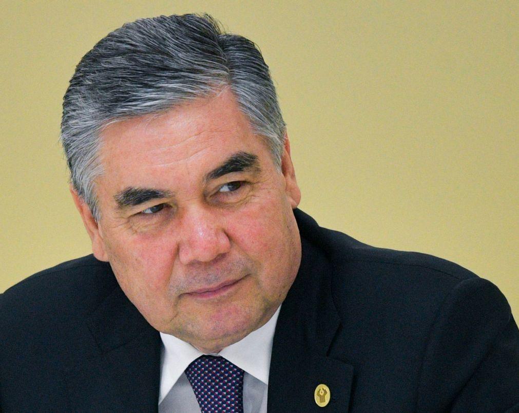 Covid-19: Turquemenistão assegura que não registou casos desde início da pandemia