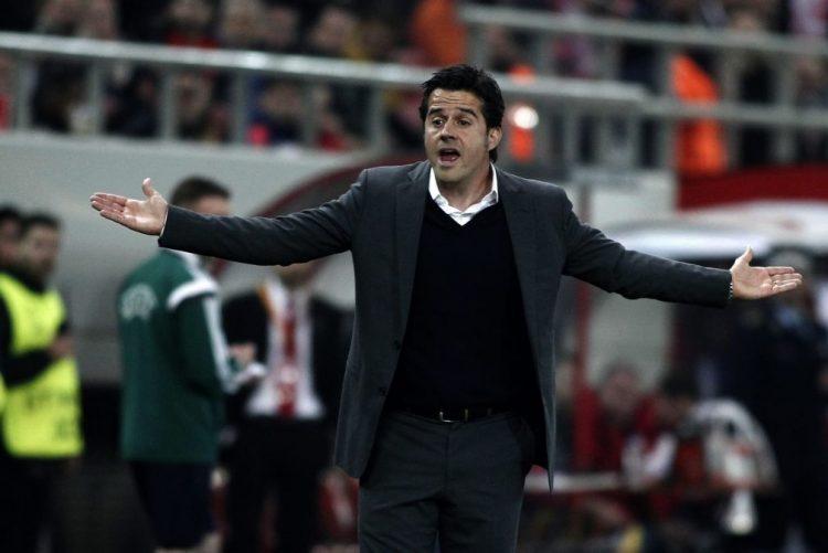 Marco Silva estreia-se com uma vitória no comando técnico do Hull