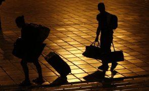 Cerca de 220.000 imigrantes provisoriamente com situação regularizada em Portugal