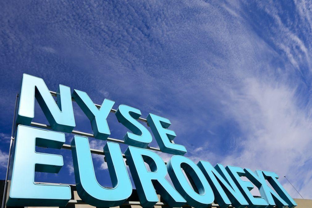 Bolsa de Lisboa abre a cair 0,19%