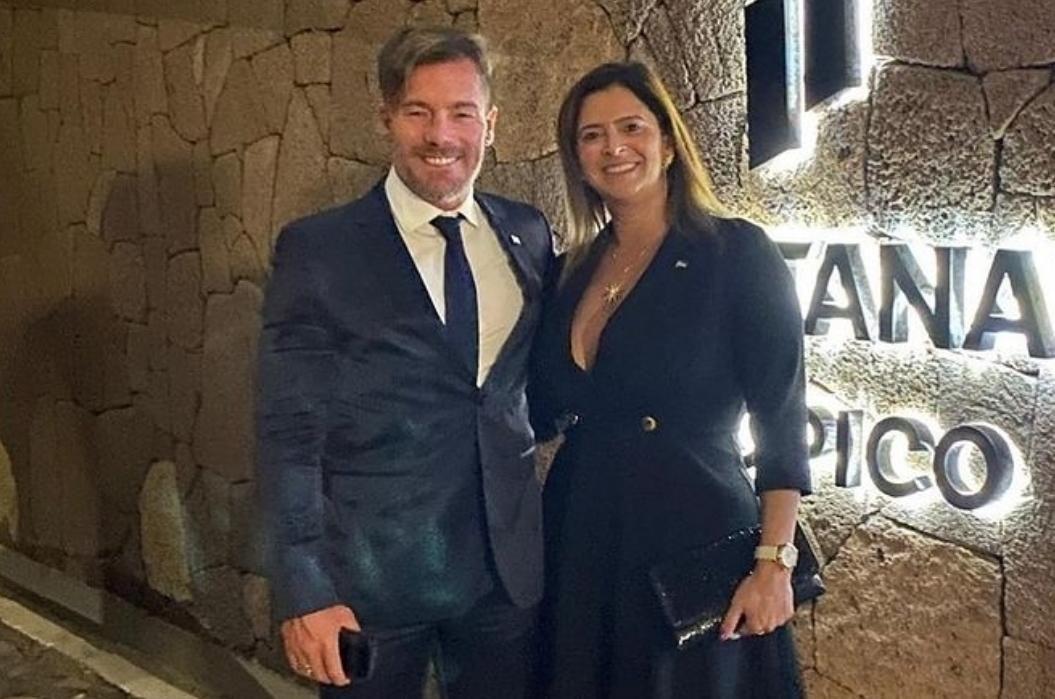 Fernando Madureira falido faz férias milionárias no Algarve