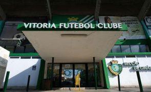 Comissão de Licenciamento confirma Vitória de Setúbal na Liga 3