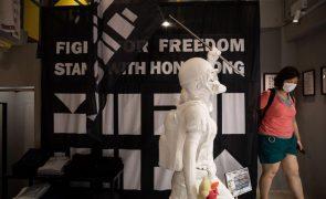 Hong Kong fecha museu sobre Tiananmen e destaca 3.000 polícias para impedir vigília
