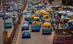 Guiné-Bissau paralisada devido a greve dos transportes públicos