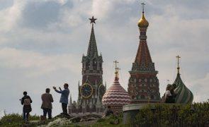 Kremlin está disponível para esclarecer EUA sobre novo ataque informático