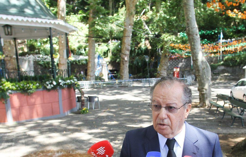 Representante da República diz que Universidade da Madeira é