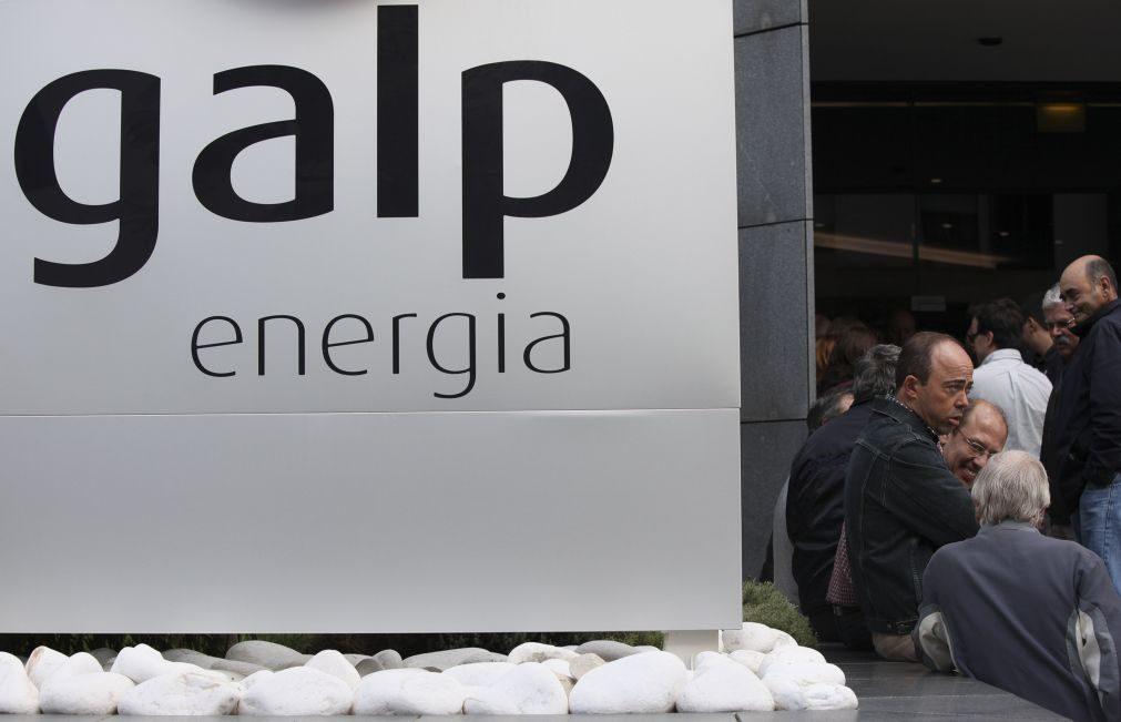 Galp quer 10.000 postos de carregamento elétrico na Ibéria até 2025