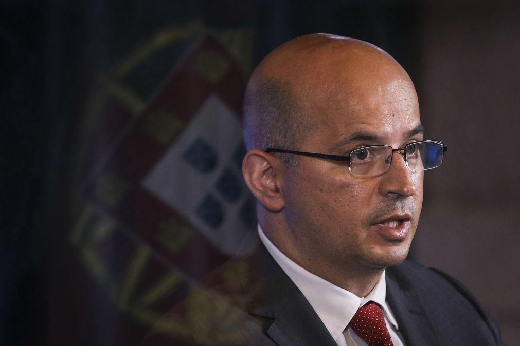 UE/Presidência: João Leão congratula-se com suspensão das regras orçamentais em 2022