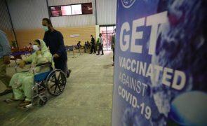 Covid-19: Cimeira internacional arrecada mais 2,4 mil milhões para distribuição de vacinas