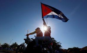 Rússia apela aos EUA para levantar  embargo económico a Cuba