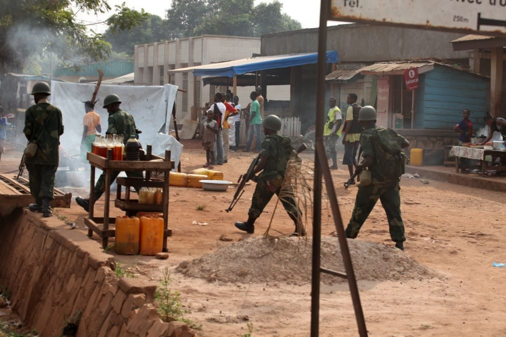 Human Rights Watch denuncia