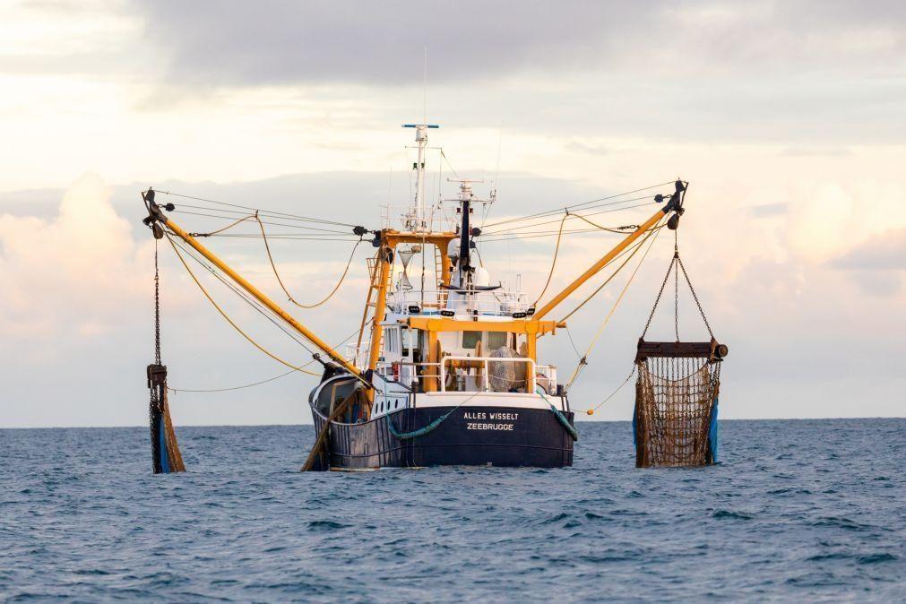 Brexit: Bruxelas e Londres chegam a acordo de princípio sobre pescas