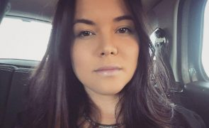 Angélica Jordão abandona redes sociais após apelo para encontrar cinzas da filha