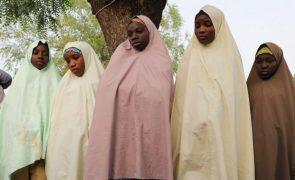 Autoridades da Nigéria cifram em 136 número de estudantes raptados no domingo