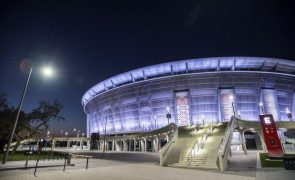 Euro2020: Adeptos vão colorir os 11 estádios das 11 cidades, apesar da pandemia