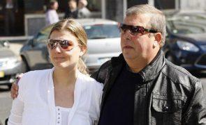 Pai de Romana reage a acusações de violência doméstica