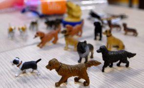 Bruxelas impõe limites a uso de corante anilina nos brinquedos