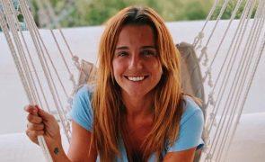 Inês Herédia quer fazer cirurgia plástica: «Quando tiver tempo»