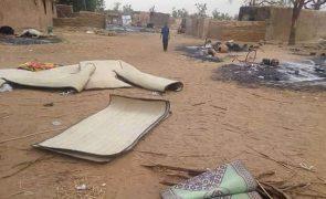 Agravamento da violência aumenta a crise humanitária e alimentar na Nigéria