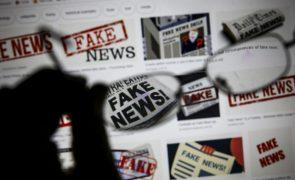 Fake News: Tribunal de Contas Europeu insta UE a esforçar-se para controlar desinformação
