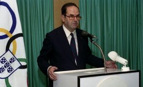 Morreu Fernando Lima Bello, antigo membro do Comité Olímpico Internacional