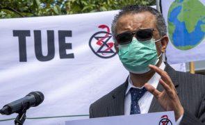 África deve deixar de depender de importações de vacinas e desenvolver fabrico - diretor OMS