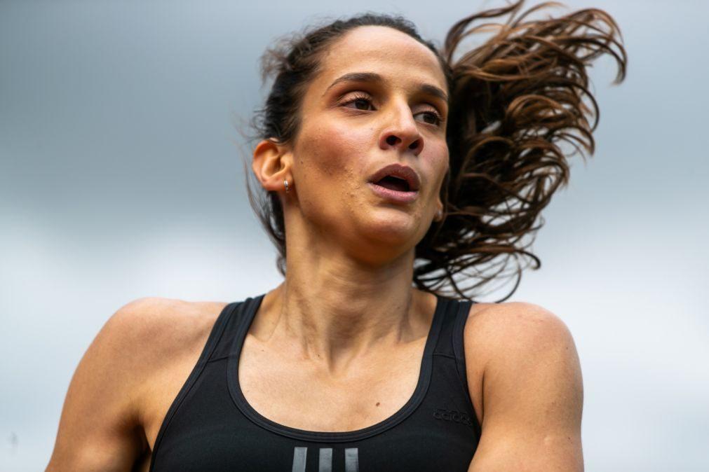 Tóquio2020: Cátia Azevedo alcança mínimos nos 400 metros com recorde nacional