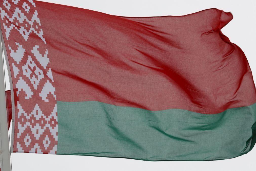 Bielorrússia anuncia medidas de retaliação contra Estados Unidos