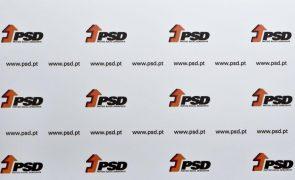 PSD reúne hoje Conselho Nacional na Guarda