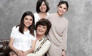 Filha de Júlia Pinheiro está noiva